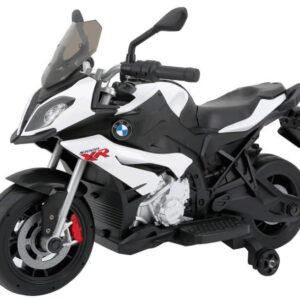 bmw s100xr elmotorcykel børn