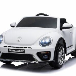 elbil børn vw beetle