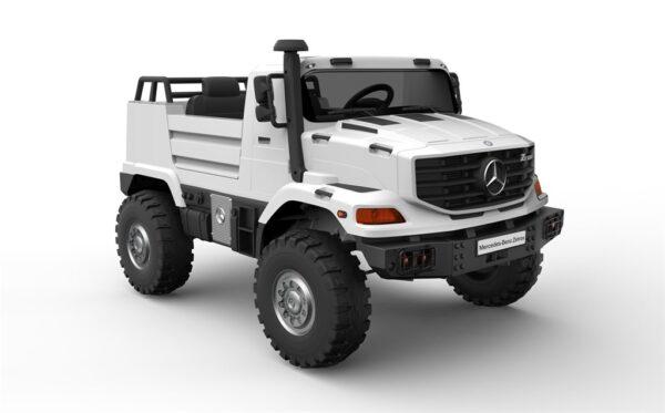 Mercedes Zetros elbil til børn
