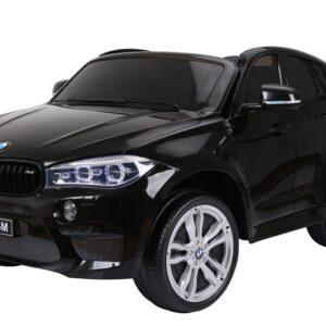 BMW X6M elbil til børn to sæder