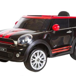 BMW Mini Cooper Paceman elbil børn