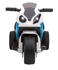 bmw s1000 elmotorcykel børn