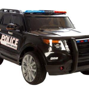 elbil børn azeno police